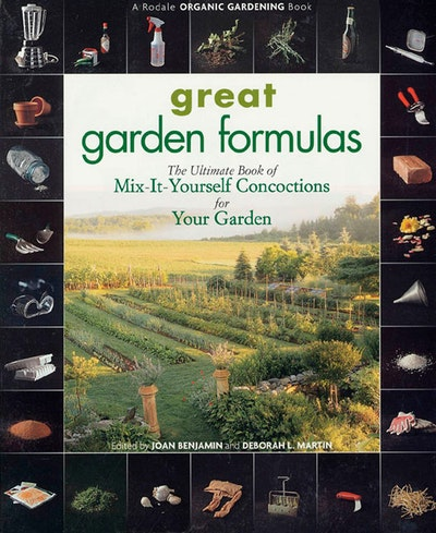 Great Garden Formulas