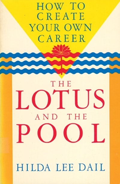 Lotus And The Pool