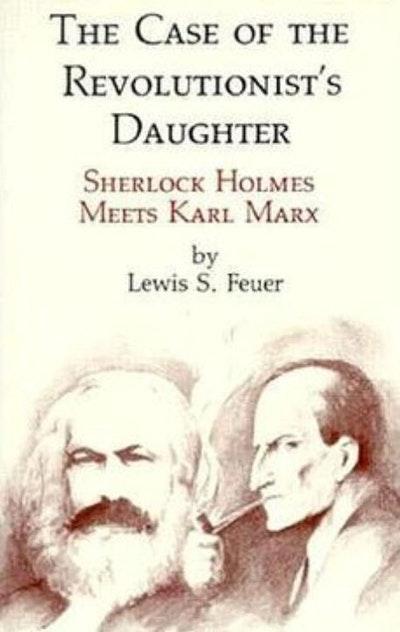 Lewis S Feuer Penguin Books Australia