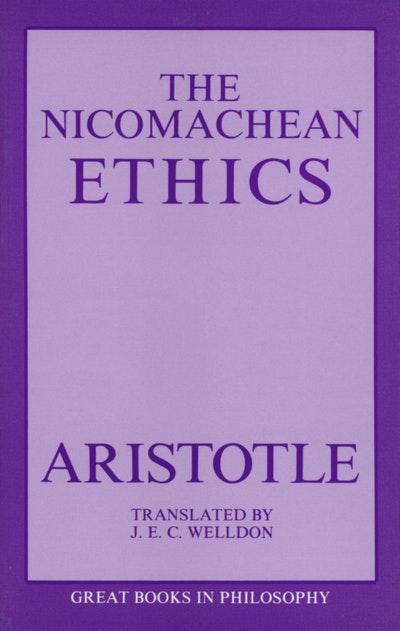 aristotle nicomachean ethics book 1 pdf