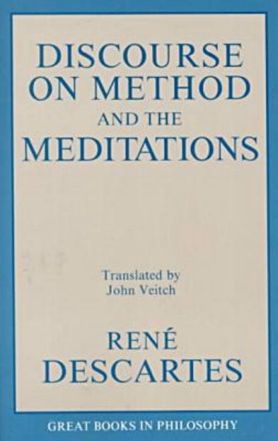 a review of rene descartes meditations