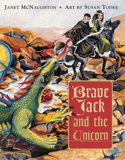 Brave Jack And The Unicorn