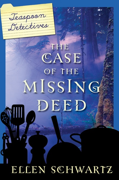 The Case Of The Mssing Deed