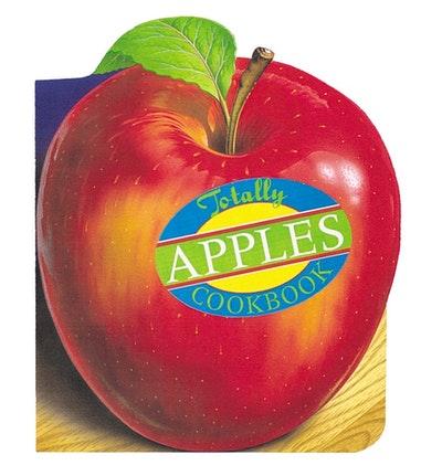 Totally Cookbooks Apples