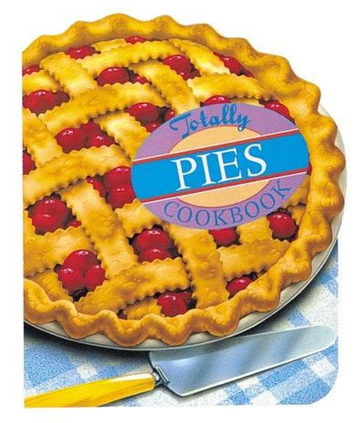 Totally Cookbooks Pies