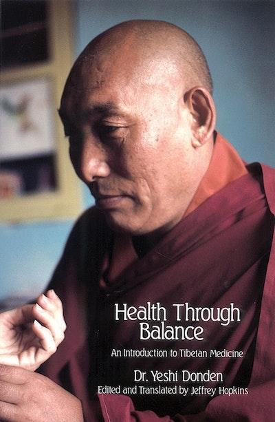 Health Through Balance
