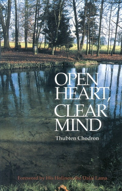 Open Heart Clear Mind