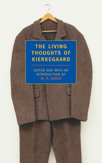 Living Thoughts Kierkegaard