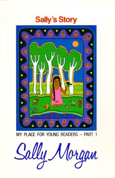 Sally's Story: My Place for Young Readers