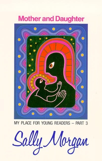 Mother & Daughter: My Place for Young Readers