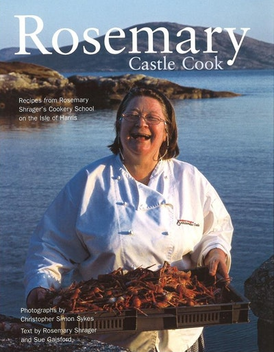 Rosemary Castle Cook