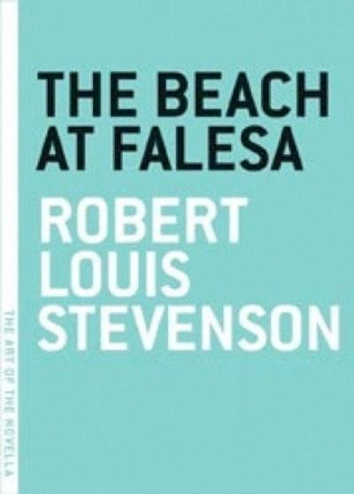 The Beach At Falesa