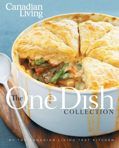 The One-Dish Meals