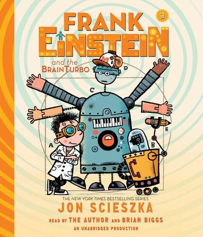 Frank Einstein #3
