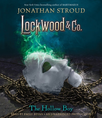 Lockwood & Co., Book 3