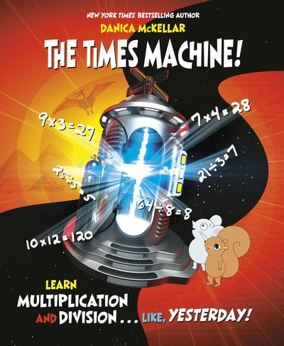 The Times Machine!