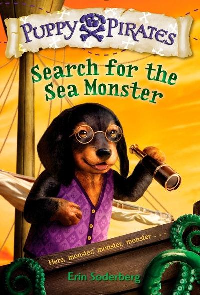 Puppy Pirates #5
