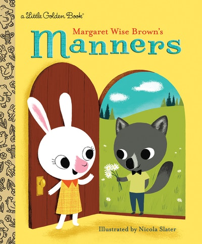 LGB Margaret Wise Brown's Manners