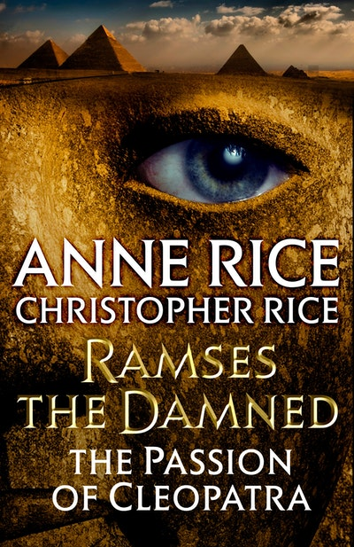 Ramses The Damned