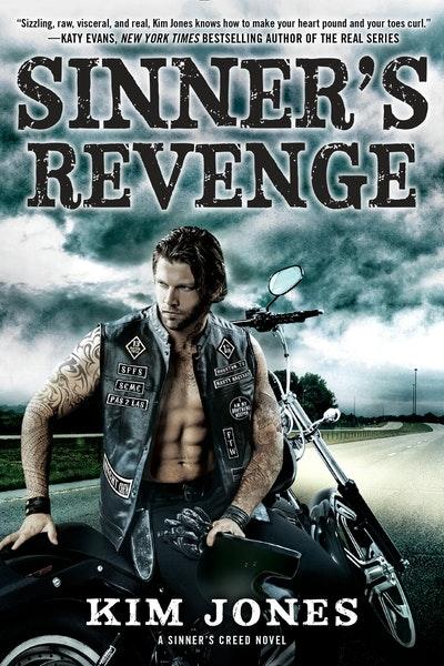 Sinner's Revenge
