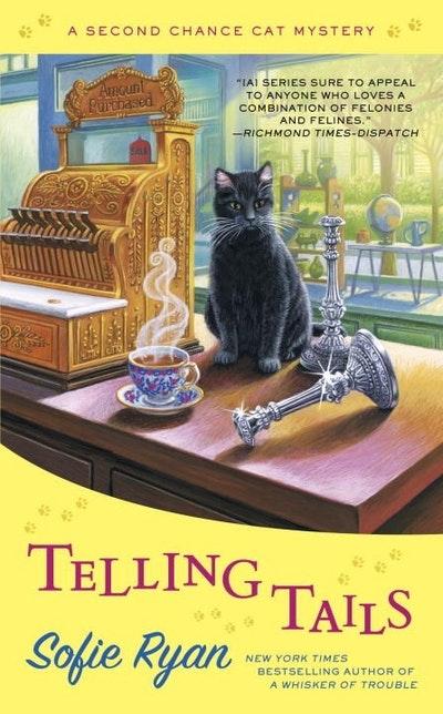 Telling Tails by Sofie Ryan - Penguin Books Australia