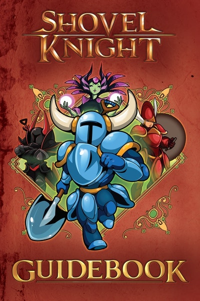 Shovel Knight Guidebook