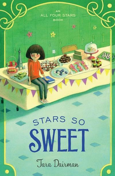 Stars So Sweet: An All Four Stars Book