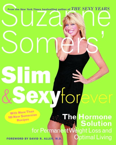 Suzanne Somers' Slim And Sexy