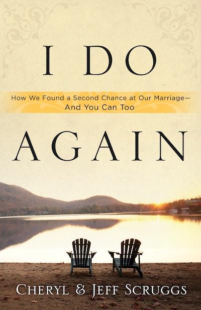 I Do Again by Cheryl Scruggs - Penguin Books Australia