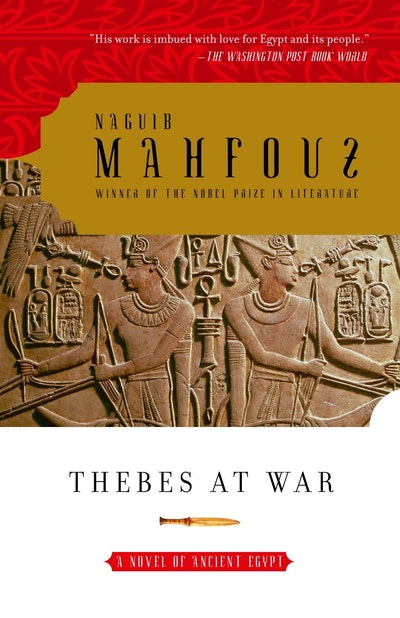 Thebes At War