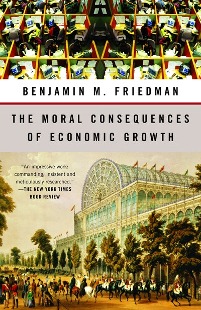 Moral Consequences Of Economic