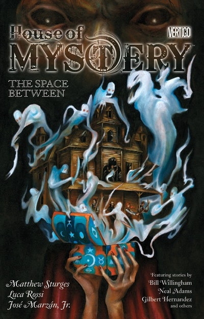 House Of Mystery Vol. 3
