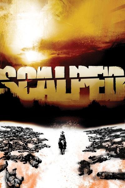 Scalped Vol. 6