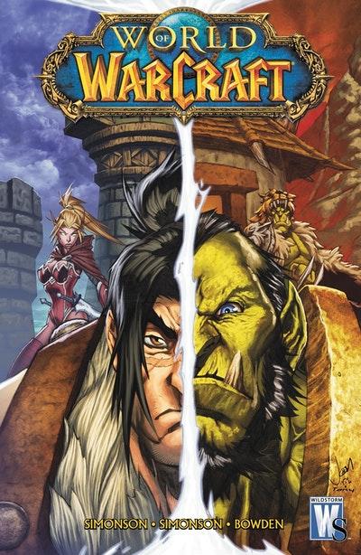 World Of Warcraft Vol. 3