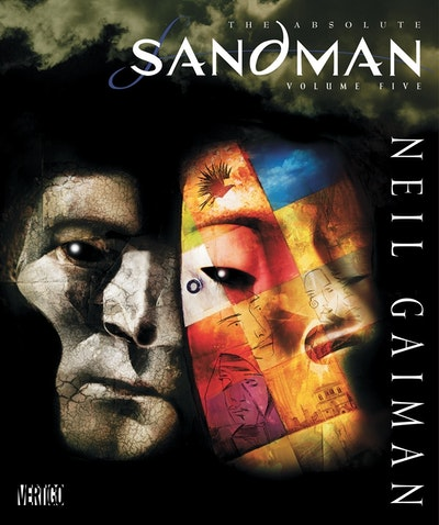 Absolute Sandman Volume Five