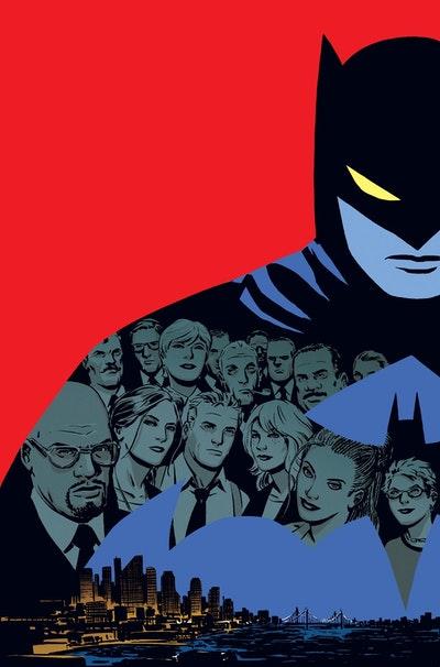 Gotham Central Book 3