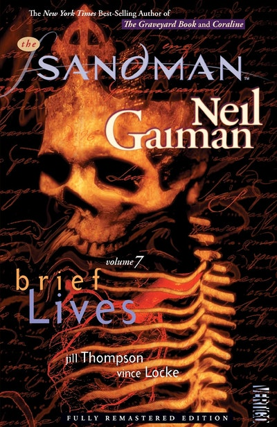The Sandman Vol. 7 ( New Edition)