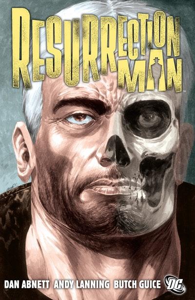 Ressurection Man Vol. 1