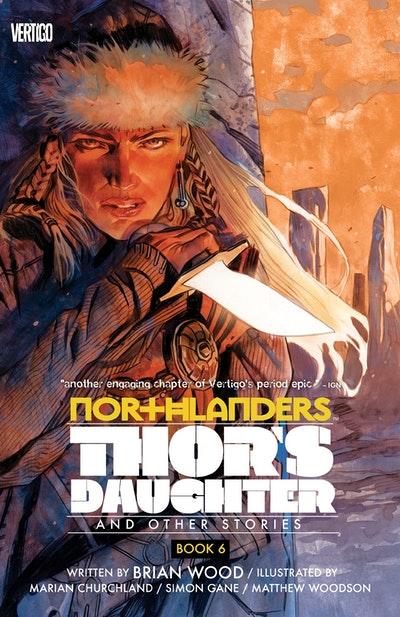 Northlanders Vol. 6