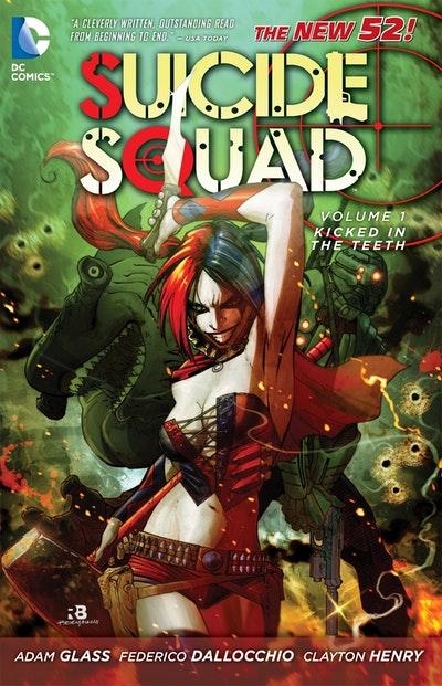 Suicide Squad Vol. 1