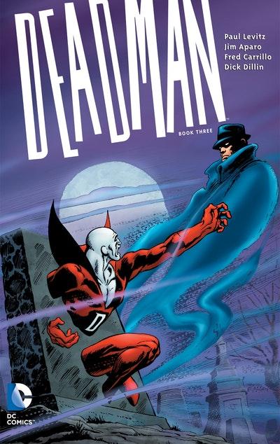Deadman Vol. 3