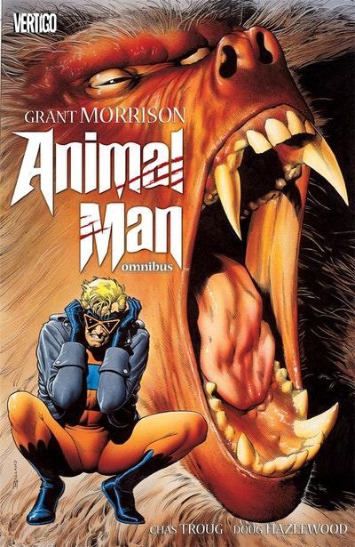 The Animal Man Omnibus