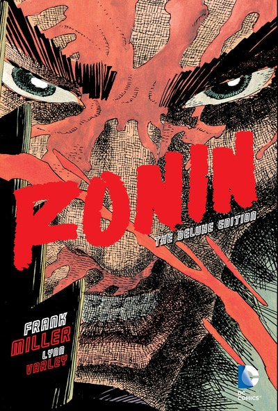 Ronin The Deluxe Edition