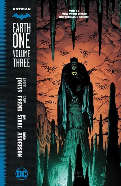 Batman Earth One Vol. 3