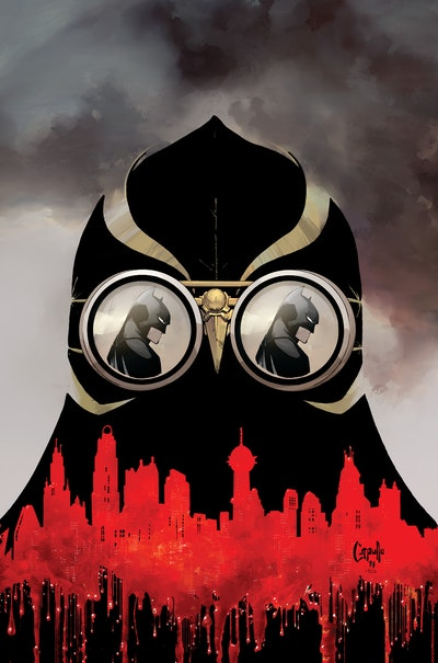 Absolute Court Of Owls
