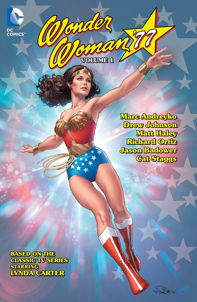 Wonder Woman '77 Vol. 1