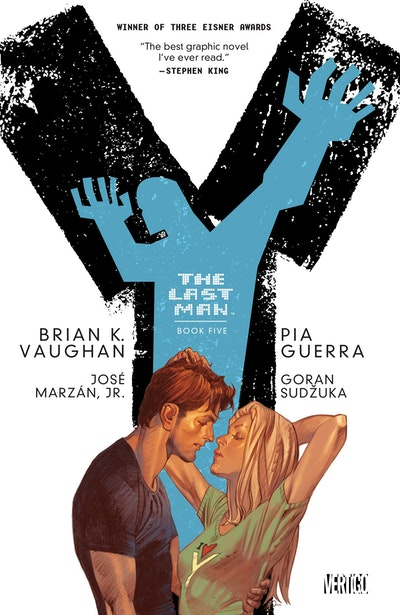 Y: The Last Man Book Five