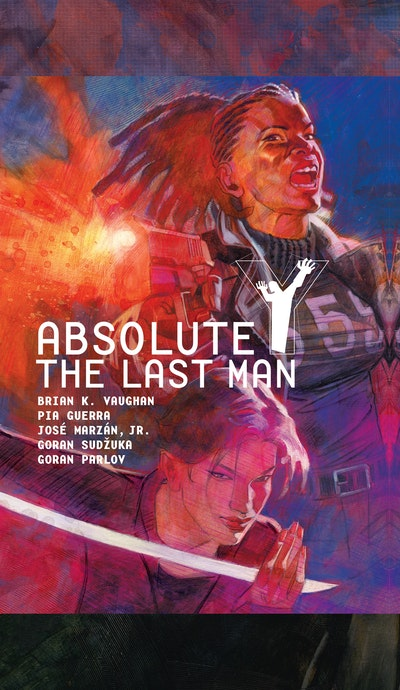 Absolute Y The Last Man Vol. 2