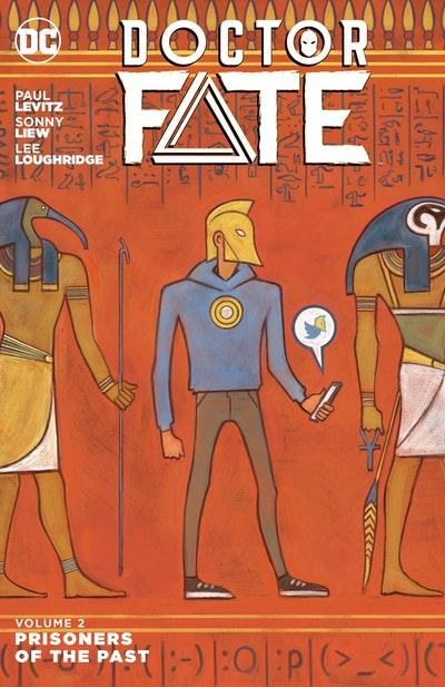 Doctor Fate Vol. 2