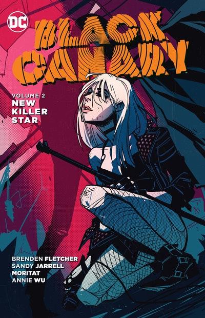 Black Canary Vol. 2